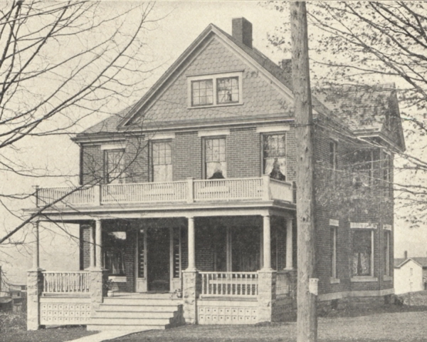 Marvellous Vintage House Design Jamestown Ny Pictures - Simple ...